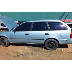 Paralama Lado Esquerdo Toyota Coralla Sw 95