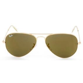 Ray Ban 3025 Marrom Espelhado De Sol - Óculos no Mercado Livre Brasil f502cc0828