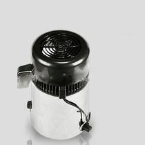 Destiladora Y Purificadora Con Sistema De Filtro Para Agua4l