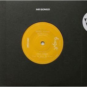 Compacto Noriel Vilela - 16 Toneladas [7,45rpm] Mr Bongo