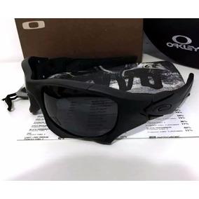 Óculos Okly X Metal Elite Pitboss 2, Lentes Polarizadas Hdo