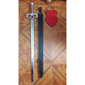 Espada Del Augurio De Los Thundercats De Lion-o