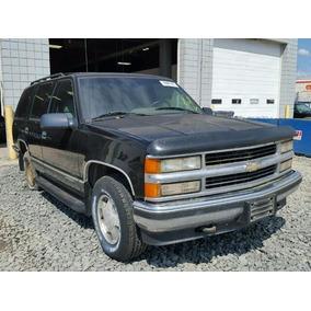 Tablero Sin Accesorios Chevrolet Tahoe 1994-1998
