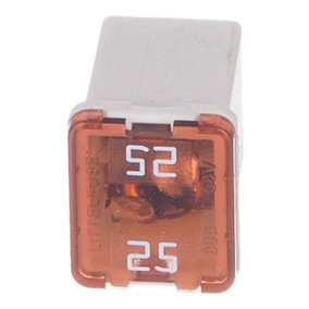 Fusivel 25 Ah - Cobalt/ Onix/ Prisma/ Tracker Nova/ S10 Nova