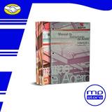 Manual De Estructuras De Acero Sidetur (los 11 Cuadernos)