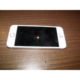 Celular Smartphone Iphone 5s 32gb Com Defeito