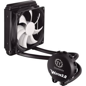 Water Cooling Pc Cpu Thermaltake Performer 3.0 120mm Fan 12