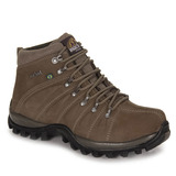 Bota Adventure Masculino Mac Boot - Taupe