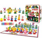 Ajedrez Súper Mario Chess