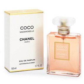 Decant Amostra De 5ml Do Chanel Coco Mademoiselle Edp Parfum