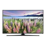 Televisor Samsung 40 Full Hd Flat Smart Tv J5300 Series 5