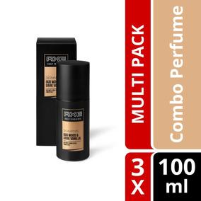 Parfum Axe Perfume Signature 100ml X3