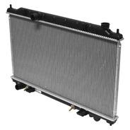 Radiador Nissan Altima 2003 2.5l Premier Cooling