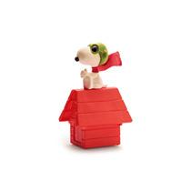 Snoopy, O Aviador Charlie Brown Da Coleção Snoopy Mc Donalds