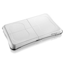 Wii Fit Plus Balance Board Wii Base P/ Nintendo +eletro