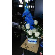 Areglos De Mesa Floral