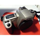 Camara Reflex Canon Eos 300 35mm Vendo/permuto