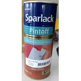 Removedor De Tinta Pintoff 1lt