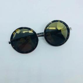 a90961fea Oculos Redondo De Sol - Óculos em Volta Redonda no Mercado Livre Brasil