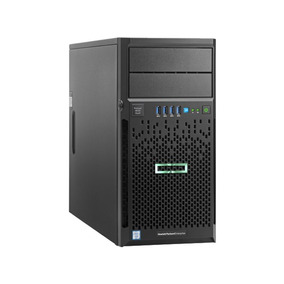 Hpe Servidor Ml30 Gen9 Intel Xeon E3-1220v6 - 873227-001