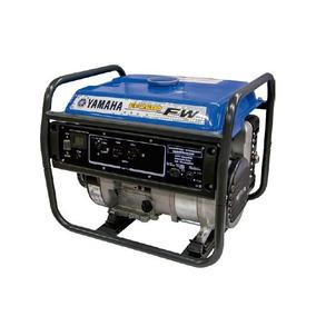 Generador Motor Yamaha Planta De Luz Ef2600fw- 4 Tiempos
