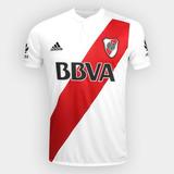 Nueva Camiseta River Plate 2017-2018 Argentina Millonarios