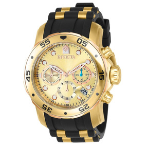 141dbb96700 Relógio Invicta 17884 - Relógios no Mercado Livre Brasil