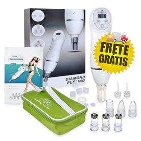 Peeling Diamante Removedor Cravos Elétrico + Frete Grátis