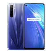 Realme 6 128gb 8gb Ram + Carcasa Nuevo 12ctas - Phone Store
