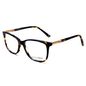 Armação Oculos Grau Feminino Importado Dg23 Original