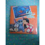 Àlbum De Fotos Grande Novo Stitch 1