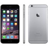 Iphone 6 Plus 16gb Gris, Plateado Y Dorado. El Mejor Precio
