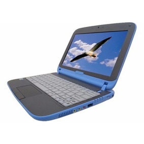 Netbook Cce 10.1 Pol. Ram 2gb Ddr3 Hd 160gb Wifi Webcam Win7
