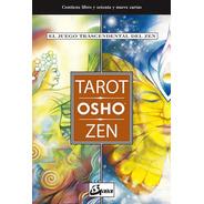 Tarot Osho Zen Tarot, Nuevo Estuche Con Libro En Español.