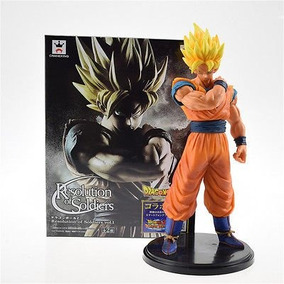Dragon-ball-z- Goku -resolution-of-soldiers