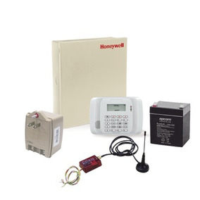 Honeywell Vista48mini Kit Vista48la Con Comunicador 3g/4g