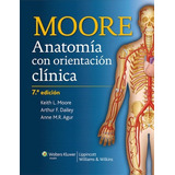 Anatomia Con Orientacion Clinica Moore 7.a Edicion