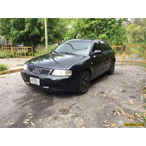 Audi A3 1.8t 2p - Sincronico