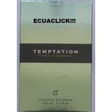 Perfume Temptation Hombre Original No Copias!!!