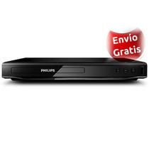 Dvd Philips Dvp 2850 Usb - Entrega Sin Cargo A Todo El Pais
