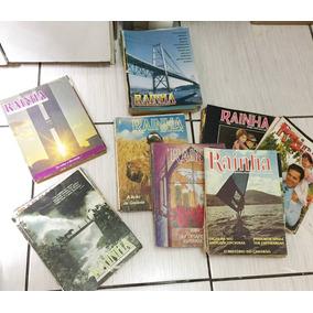 Coleção C 90 Revista Rainha De 1982 A 1994 Vendo Separadas
