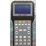 Programador De Llaves Con Chip Transponder Ck100