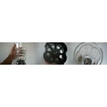 Liquidificador Antigo Arno Somente O Copo De Vidro Inteiro