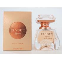 Elysée O Boticário Eau De Parfum, 50ml Original+brinde