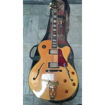 Guitarra Semi Acústica Epiphone Joe Pass