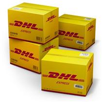 Guia Dhl 1 Kilo Digital Electronica Expres Dia Siguiente