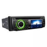 Dvd Quatro Rodas Com Leitor Tela Led 3 Bluetooth Usb Cd Dvd