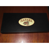 Cuchillo Marca Safari