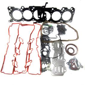 Jogo Kit Juntas Motor Hyundai Azera V6 3.3 Com Retentores