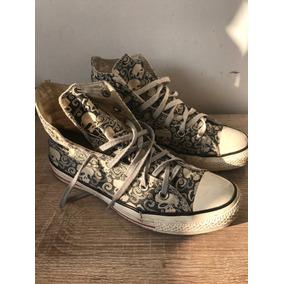 Converse (auténticas) Zapatillas Caña Alta